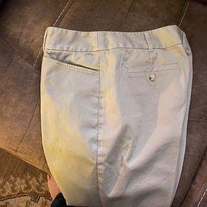 Michael Kors Casual Tan pants